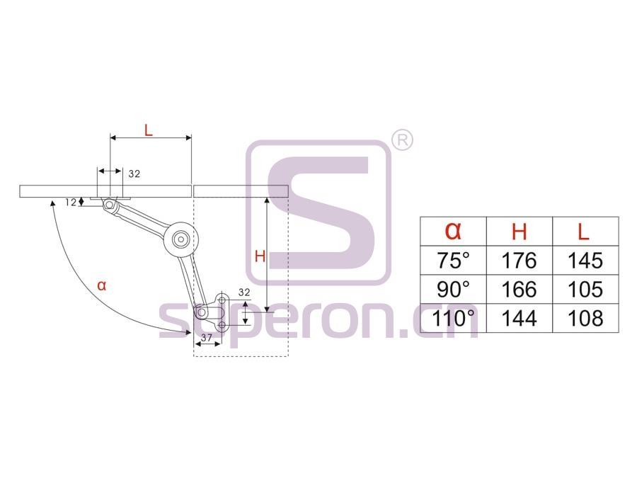 07-631-q | Mechanical support