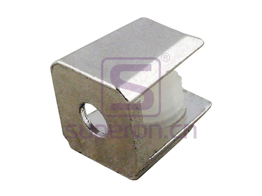 08-040-x2 | Decorative glass support