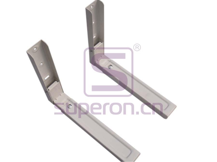 08-411-3 | Steel bracket