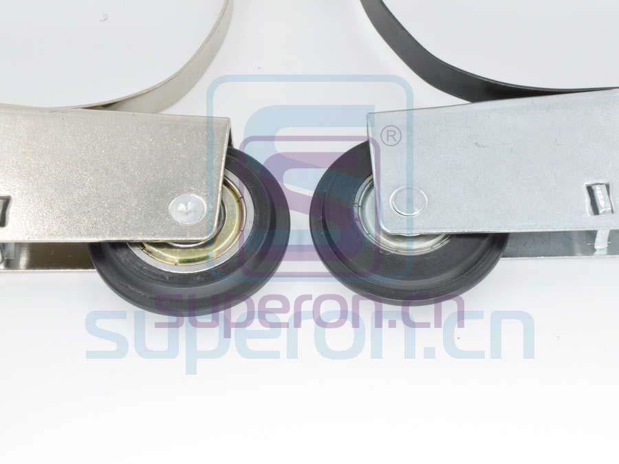 09-100-608vs629 | Roller system (symmetric)
