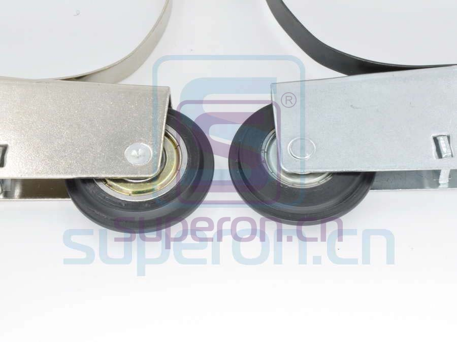 09-101-608vs629 | Roller system (asymmetric)