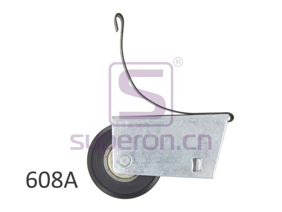 09-102-608A | Roller system (L shaped)