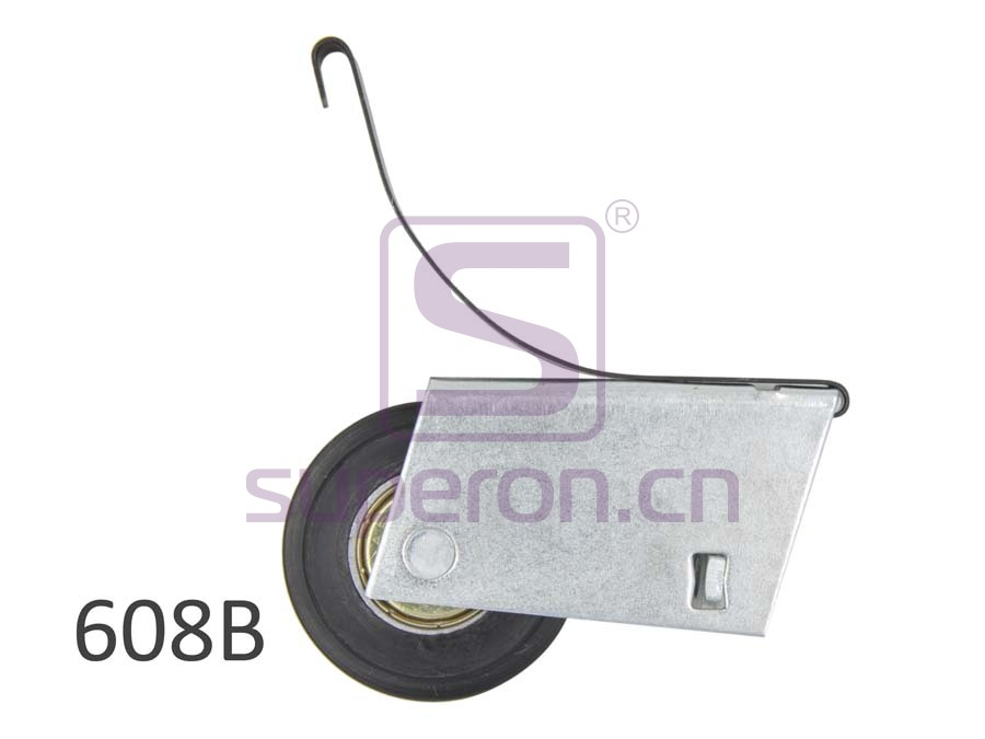 09-102-608B | Roller system (L shaped)
