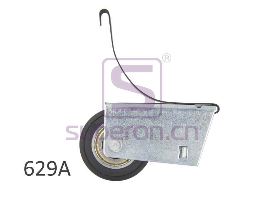 09-105-629A | Roller system (asymmetric)