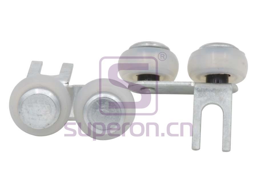 09-407-x1 | Upper roller (asymmetric)