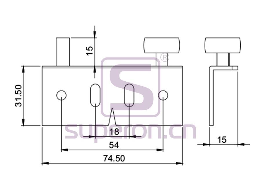 09-801-q1 | Roller system