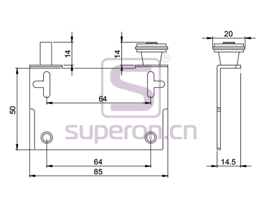 09-804-q1 | Roller system