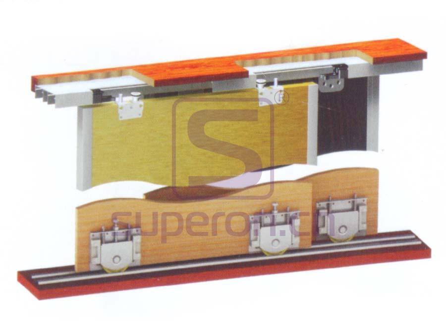 09-804-x2 | Roller system