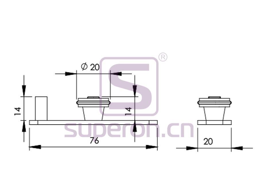 09-822-q1 | Roller system