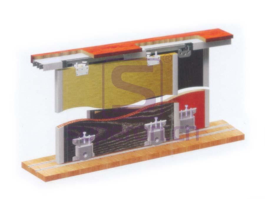09-824-x2 | Roller system