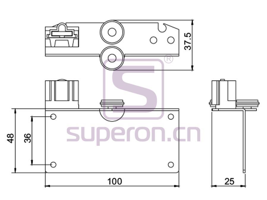 09-869-q1 | Roller system