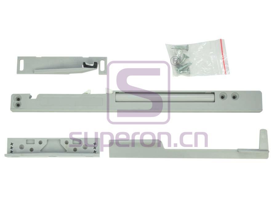 09-907-L   Soft closer for sliding doors