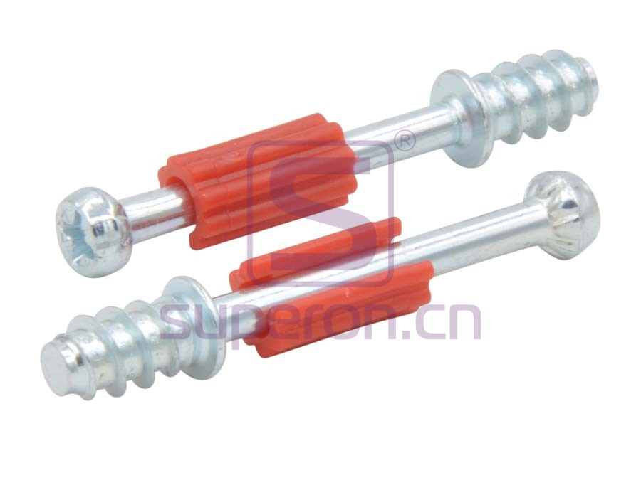 10-147_x | Dowel for eccentric, self tapping