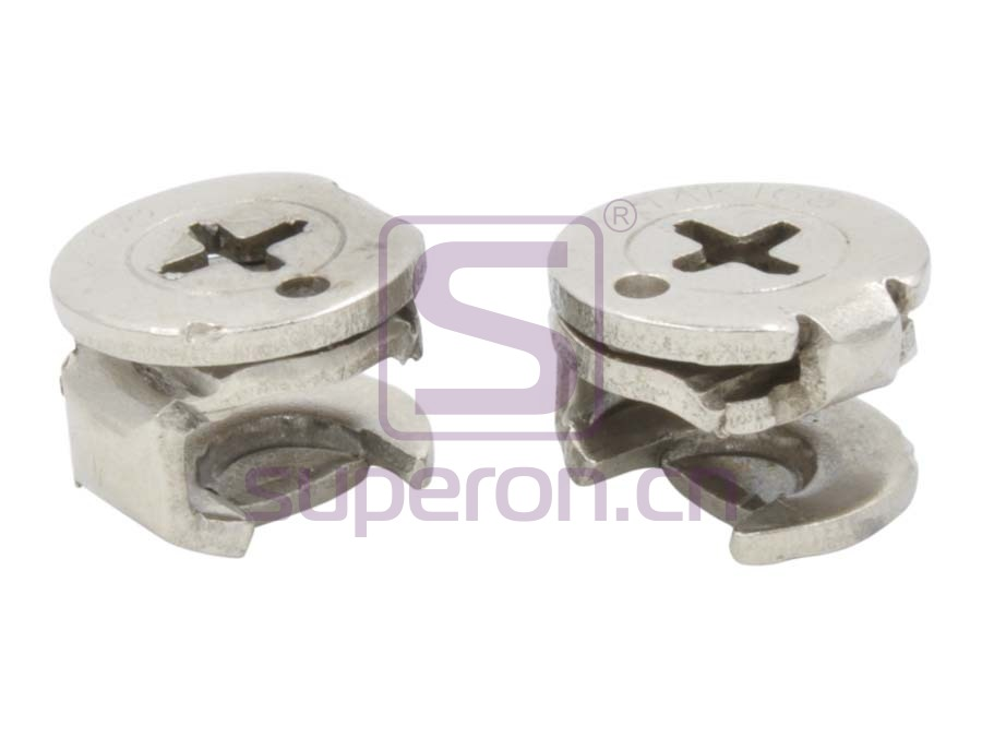 10-211-x2   Steel eccentric cam, D15