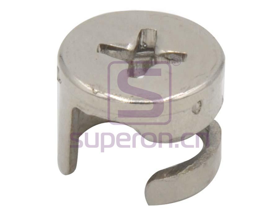10-212-x1 | Steel eccentric cam, D15