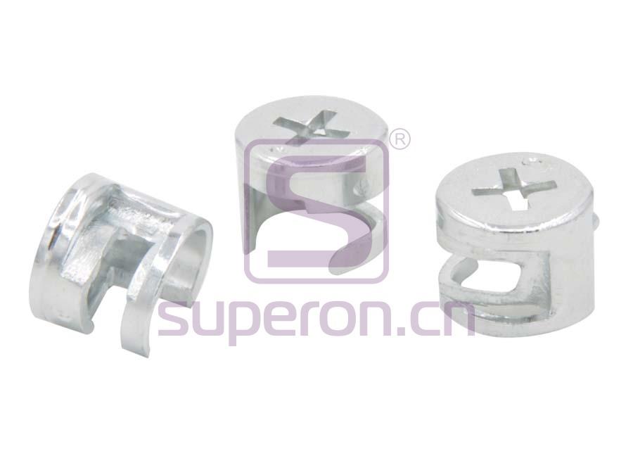 10-212-x2 | Steel eccentric cam, D15