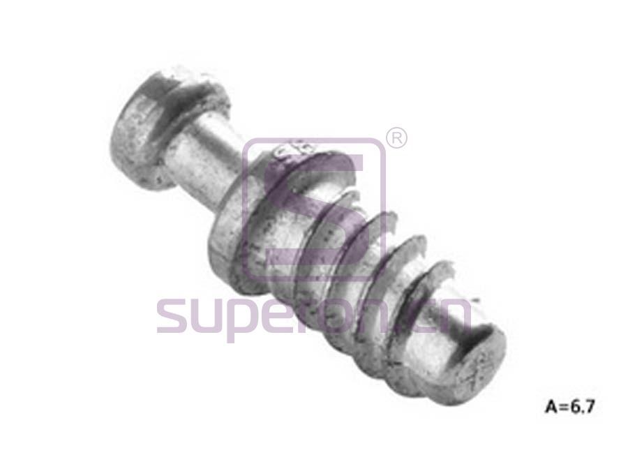 10-269-x4 | Eccentric shelf support