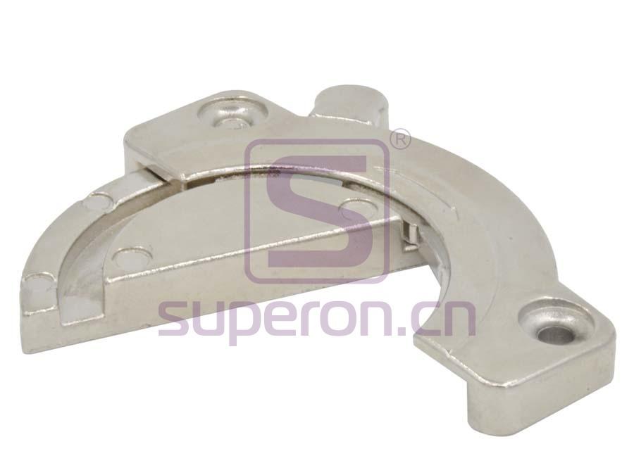 10-480-x | Plastic connector on corner
