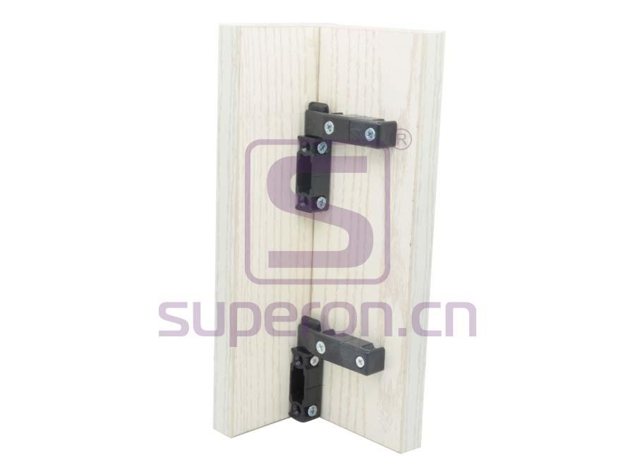 10-484-x4 | Plastic connector on corner