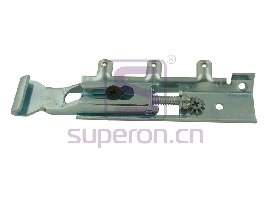 10-500-x | Cabinet hidden suspension bracket