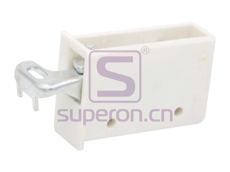 10-550-x2 | Adjustable cabinet hanger
