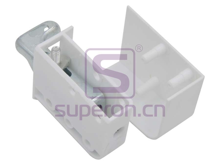 10-551-x1 | Adjustable cabinet hanger