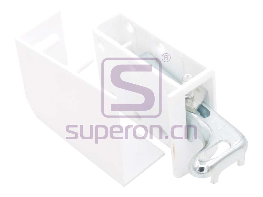 10-551-xx | Adjustable cabinet hanger