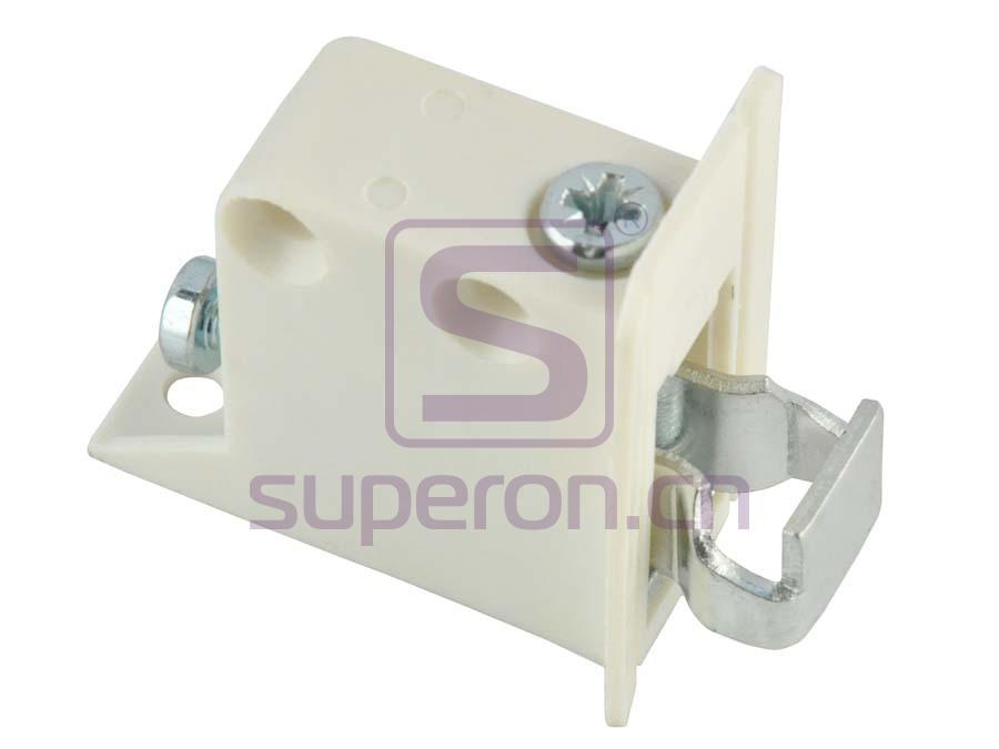 10-552-x2 | Adjustable cabinet hanger