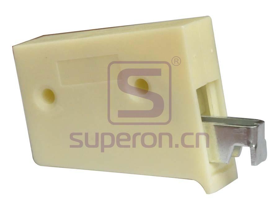 10-553 (2) | Adjustable cabinet hanger