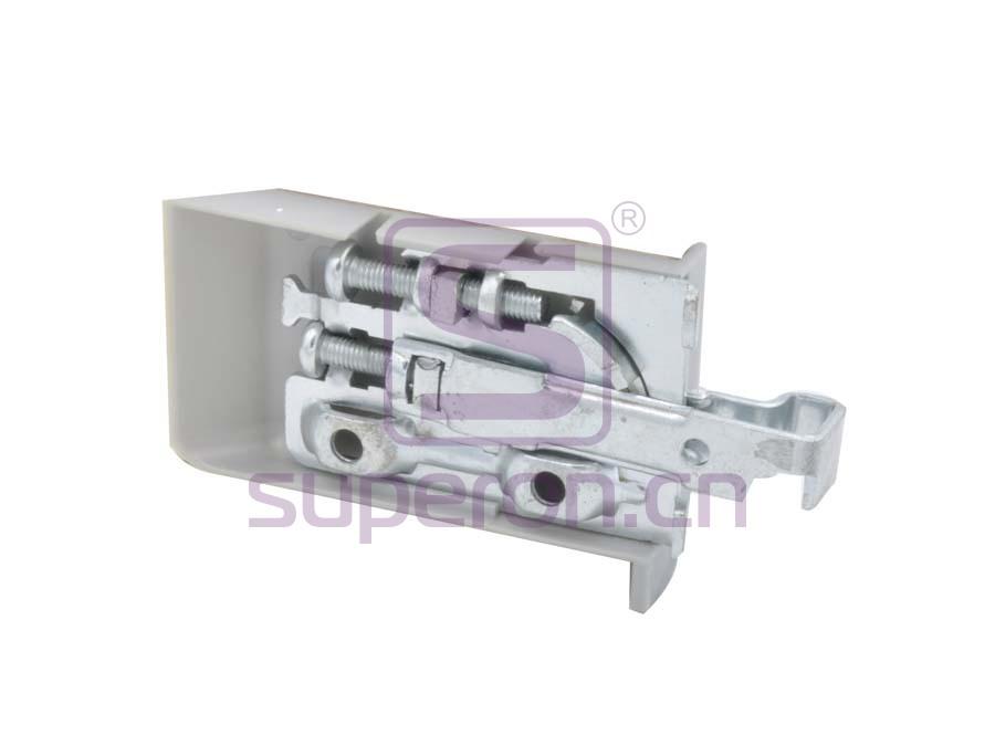 10-558-x | Adjustable cabinet hanger