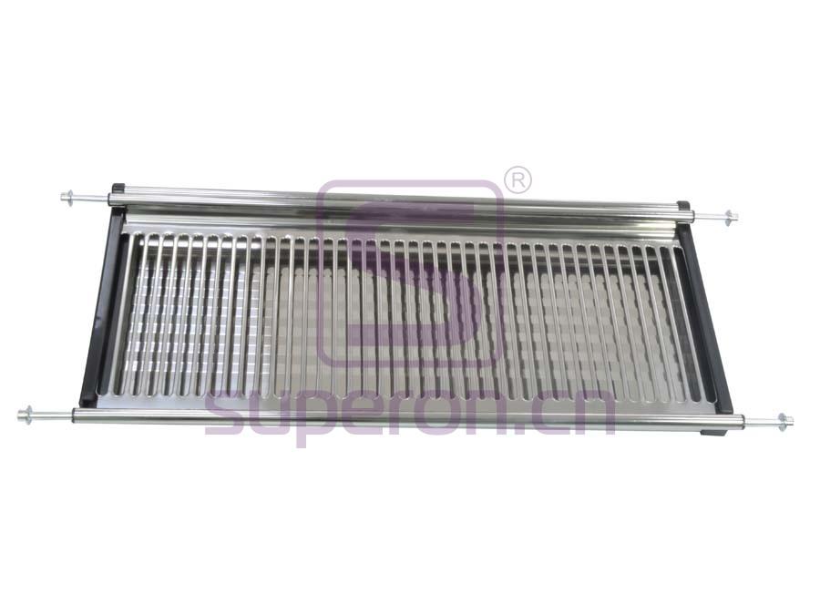 11-010-down | Dish racks (stainless steel)