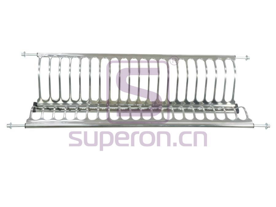 11-010-up | Dish racks (stainless steel)