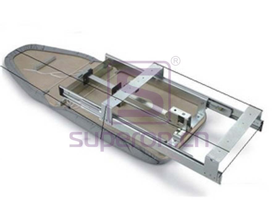11-499-x3 | Iron deck