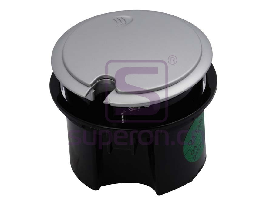 12-102-2 | Table cap with sockets