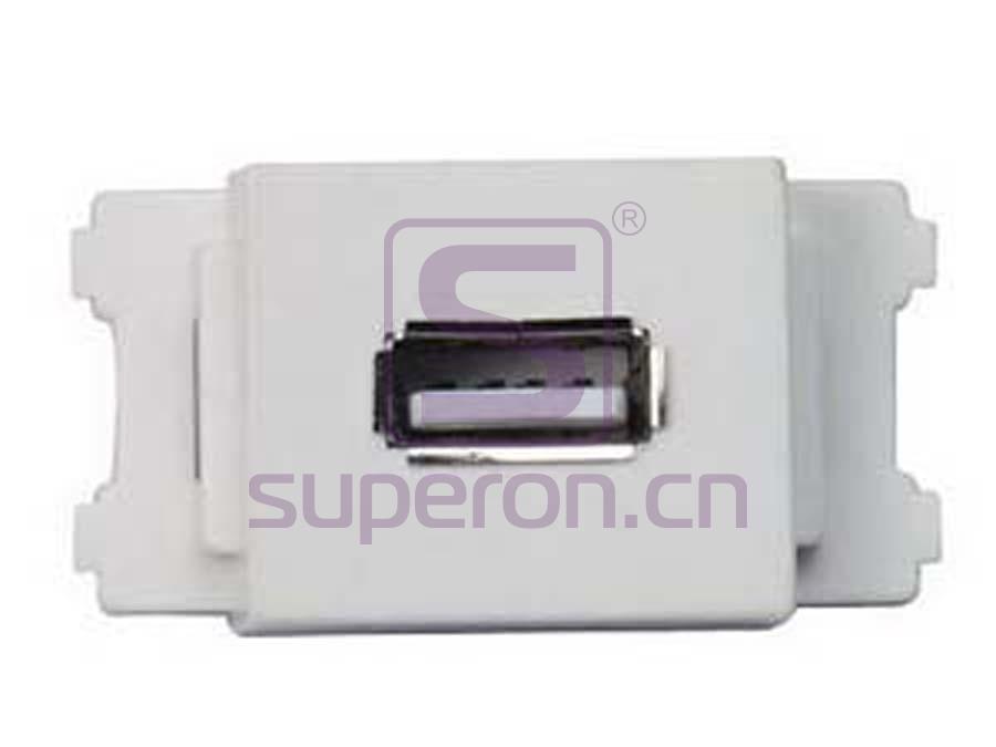 12-190-USB | USB socket