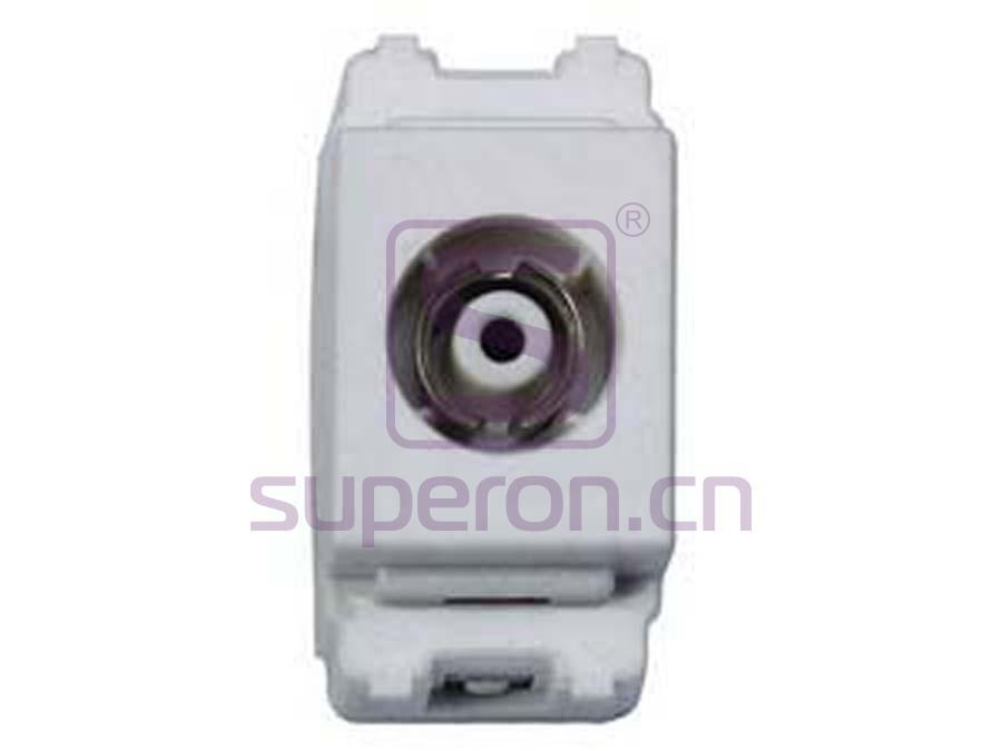 12-192-tv | Video socket