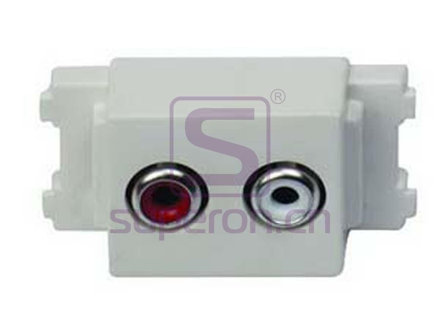 12-193-LR | Audio socket
