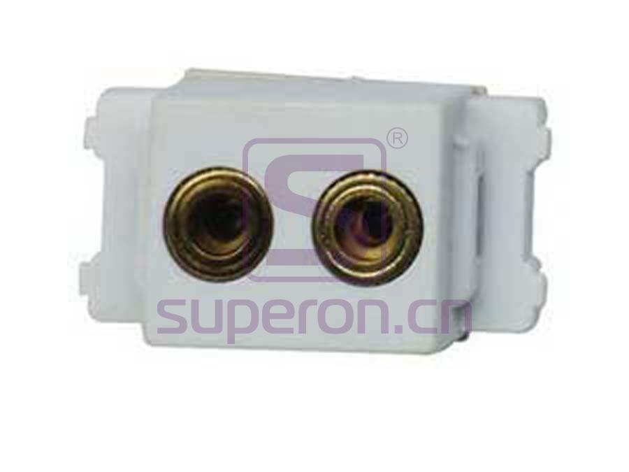 12-193-st   Audio socket