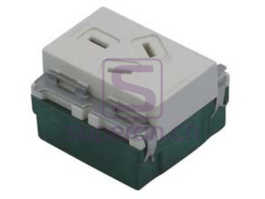 12-196-CN3 | Electric socket