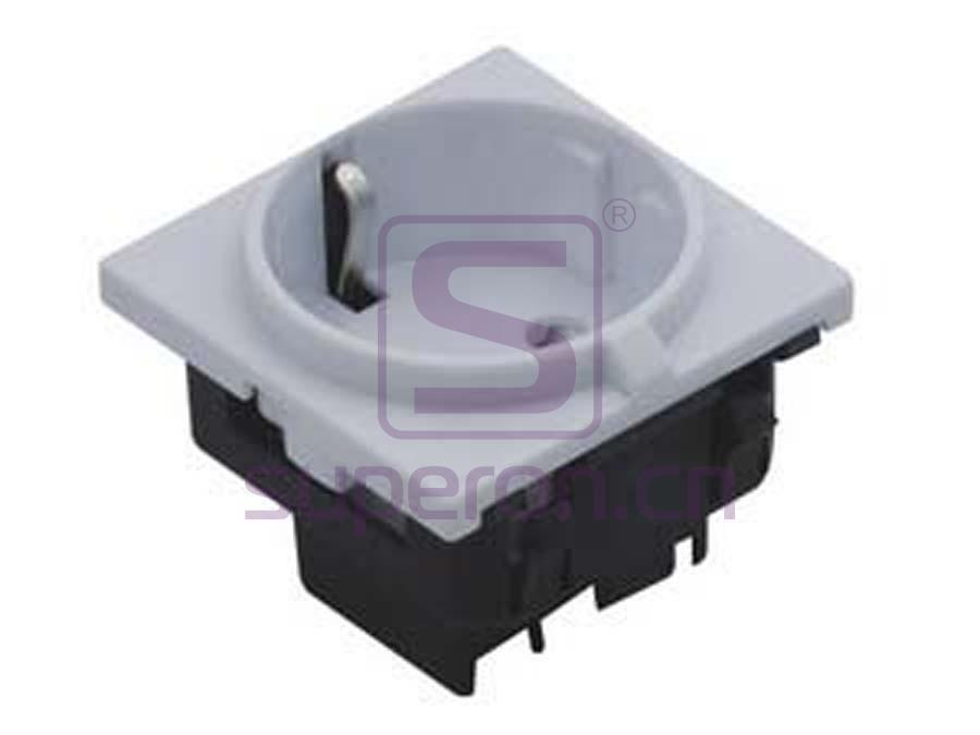 12-196-EU | Electric socket